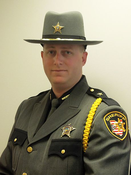 Paulding County Ohio Sheriff's Department Home Page