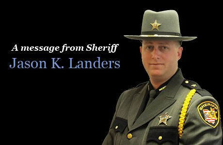 Paulding County Ohio Sheriff's Office Home Page